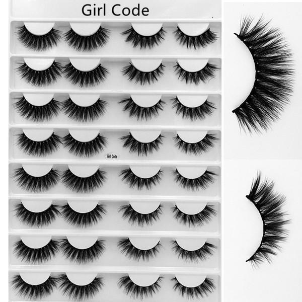 Código de niña