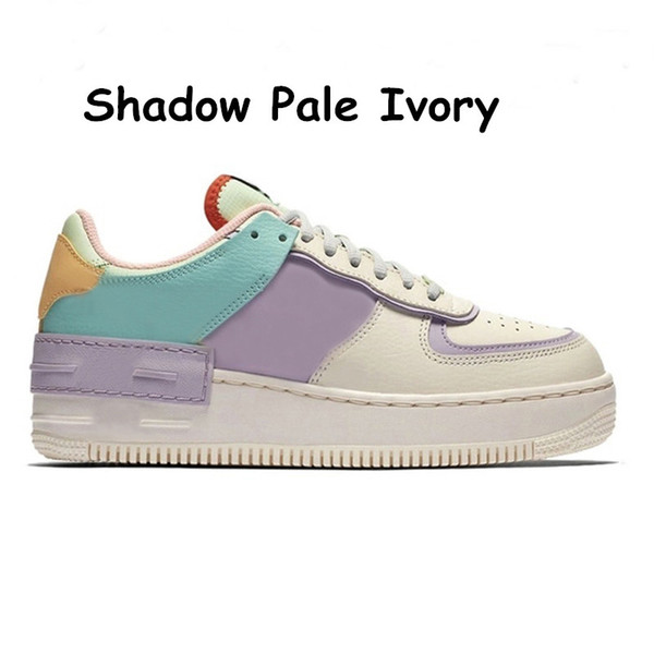 D3 Shadow Pale Ivory 36-45