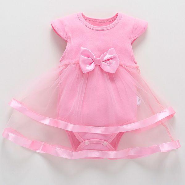 Vestido rosa 2,1