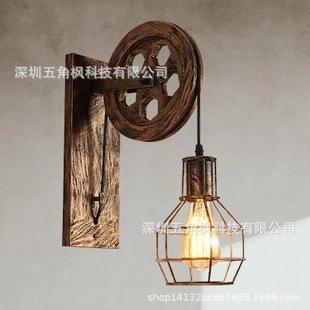 Lampe-bronze peint pour plus de détails