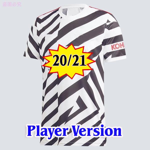 Oyuncu 20 21 Üçüncü