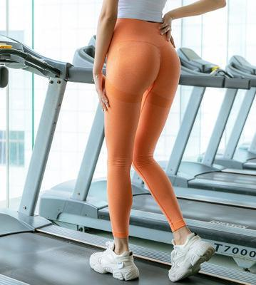 Legging orange