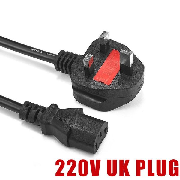 220V Plug UK