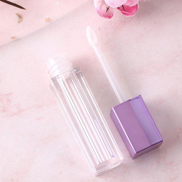 Púrpura transparente