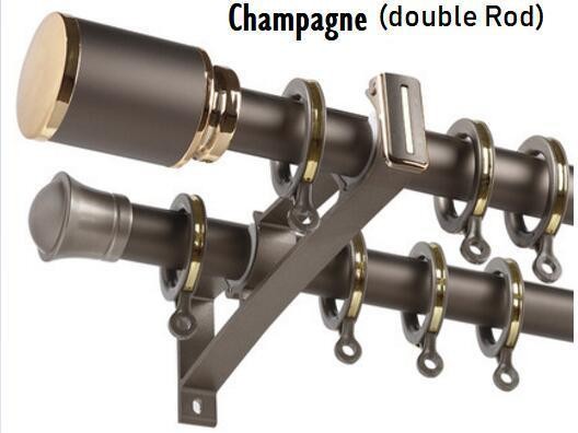 Champagne-double