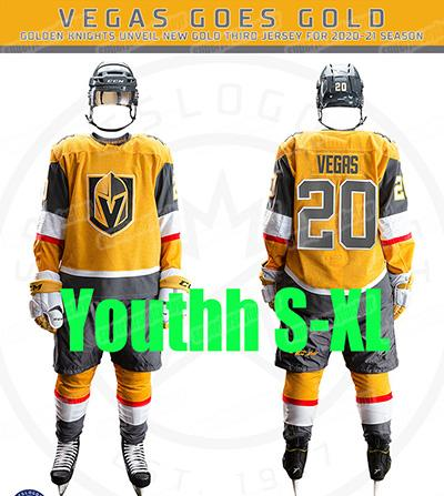 Youth S-XL