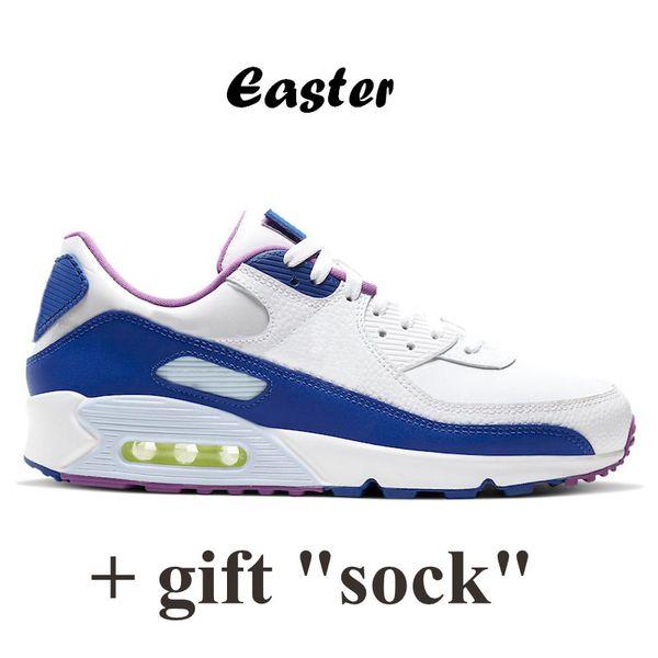 36 Easter 36-40