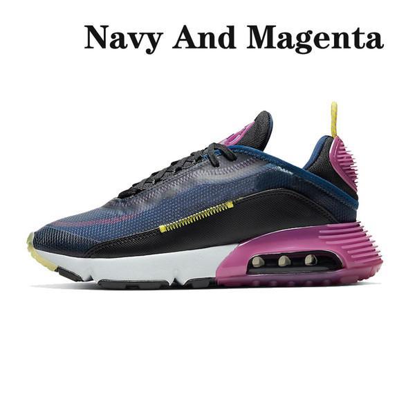 Nary Et Magenta36-45