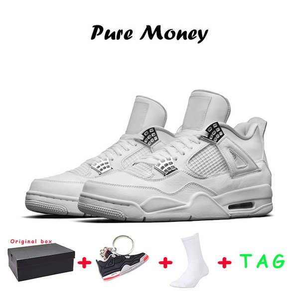 31 Pure Money