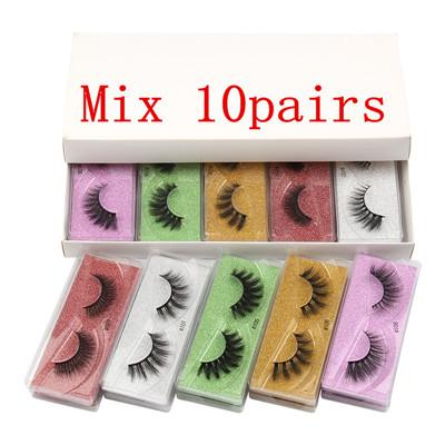 new package mix 10 pairs
