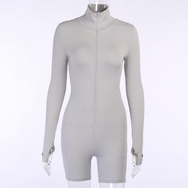 20915 Shorts gris