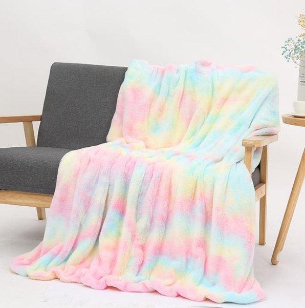 # 1 tie dye blankets
