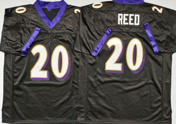 20. Ed Reed