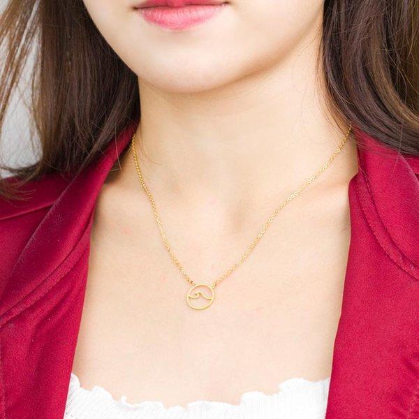 N00512 розовое золото Цвет CHINA