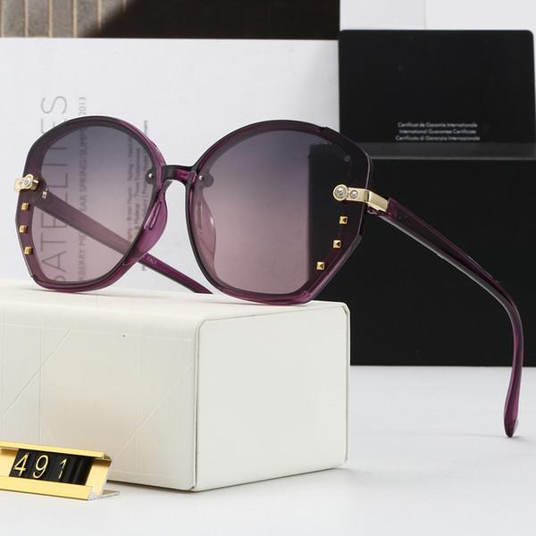 Purple-Box pas
