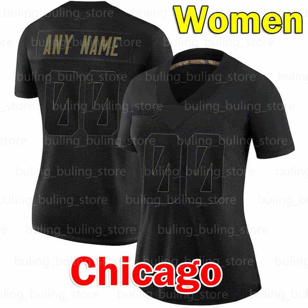 Jersey da donna personalizzato 2020 nuove donne (x D)