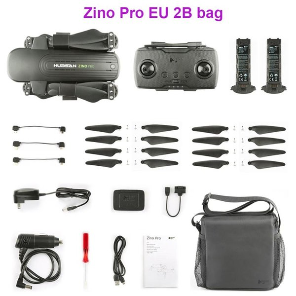 Zino Pro sac UE 2B CHINE