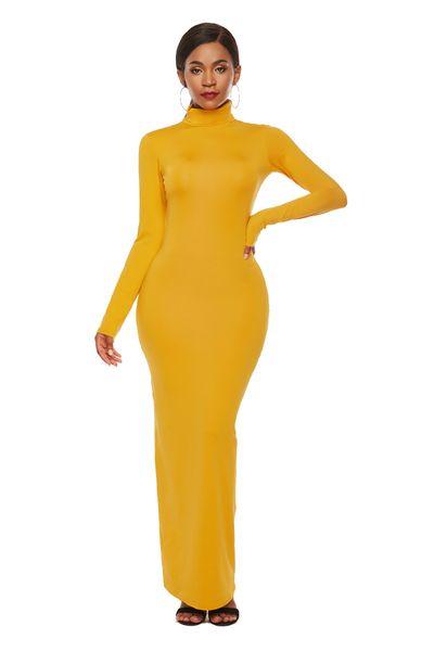 Orange jaune