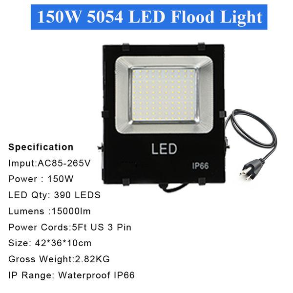 2 ADET 150W 5054 projektör