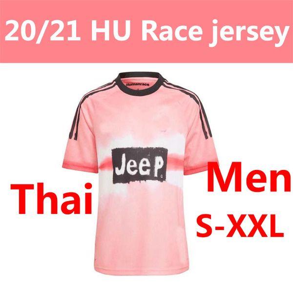 1 Human S-2XL Race