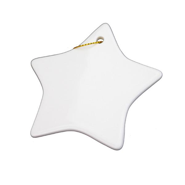 étoile 8 * 8cm