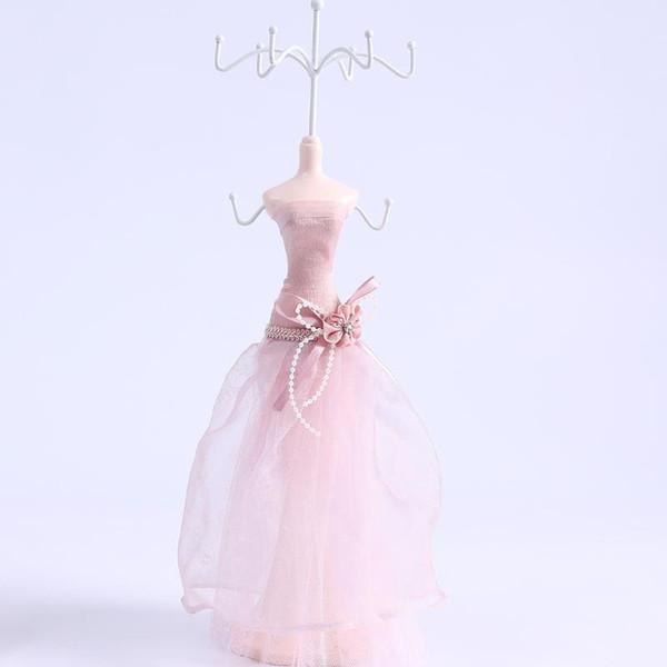 Rosa de China 3 28cm