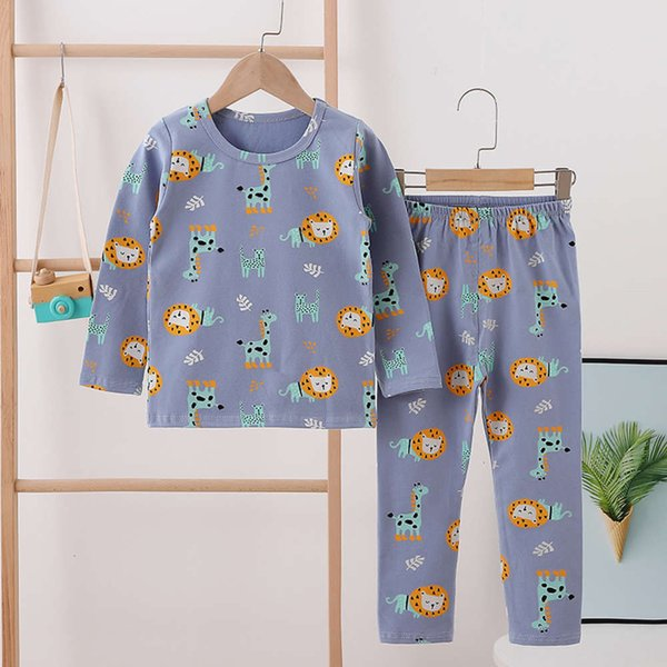 Giraffa (azzurro)