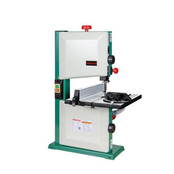 top popular Multifunctional 9 inch band saw machine 450W band joinery band machine jig saw pull flower saw H0156 2021