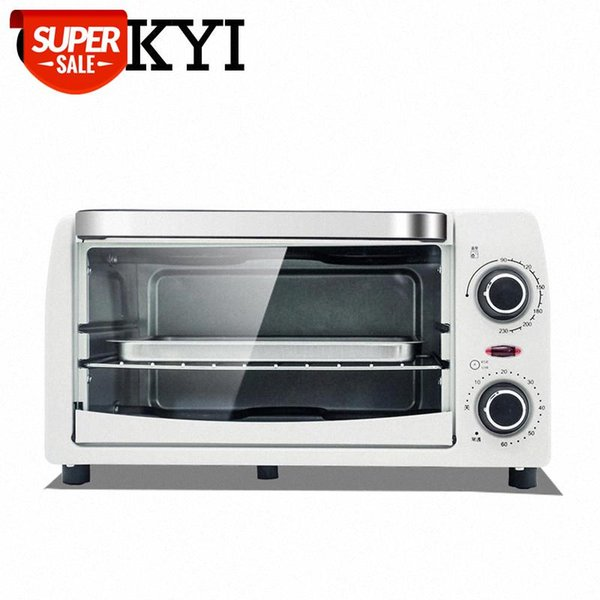 best selling CUKYI Mini oven baking White and Yellow 10L Household Chinese medicinal herbs drying box Drying oven #Dv4m