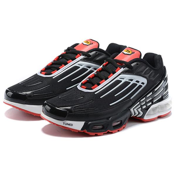 # 19 Black White Track Rouge 39-45-2