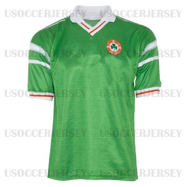 1988 Ирландия домой