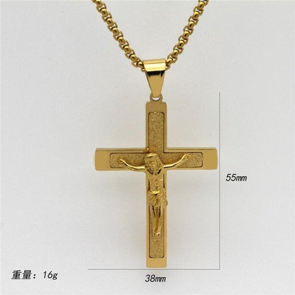 Gold Color 50cm