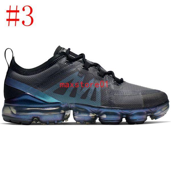 #3 Grey Blue 36-45