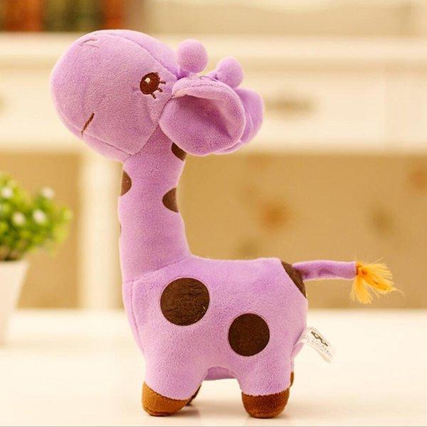Purple18cm