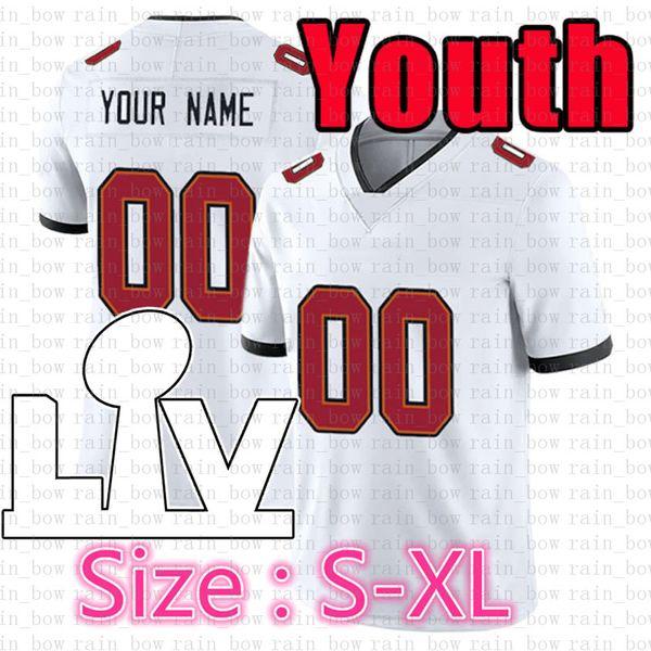 Patch + Taille de la jeunesse S-XL