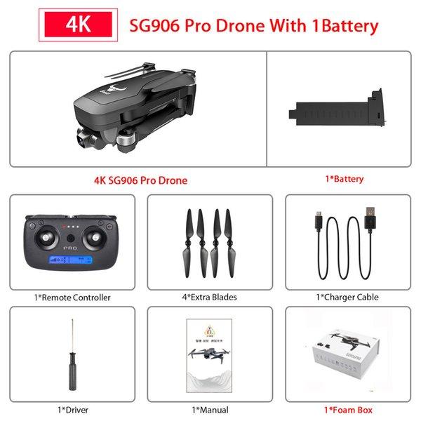 Sg906 Pro Drone Ch