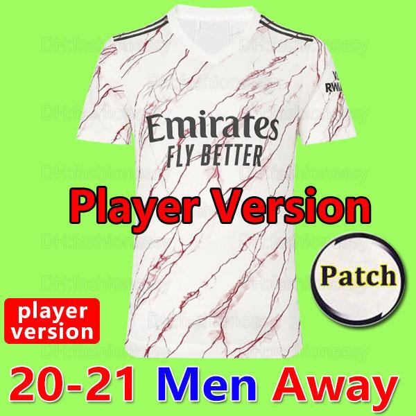 P08 20 21 away player patch