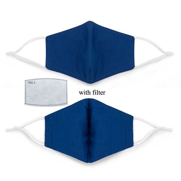 Farbe # 4 mit Filter