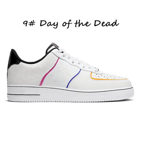 # 9 día de los muertos