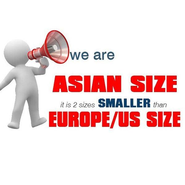 Азия Размер Малый