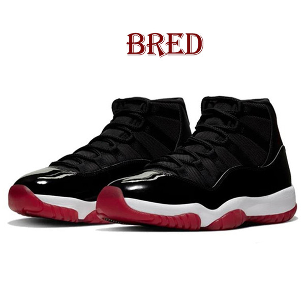 11s 5.5-13 Bred