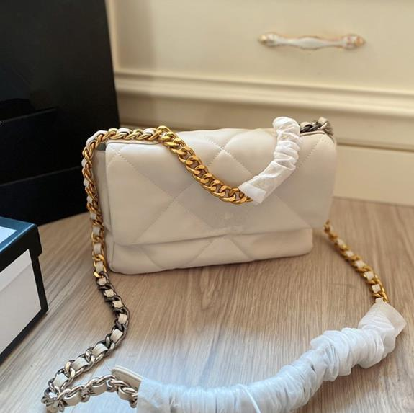 White 25cm with box