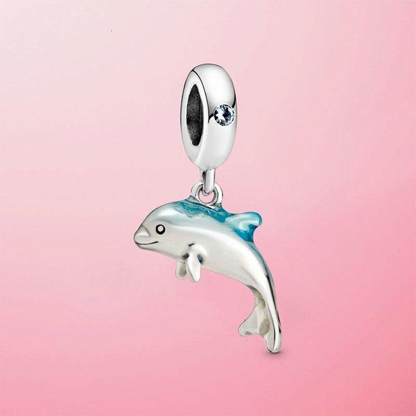 shimmering Dolphin