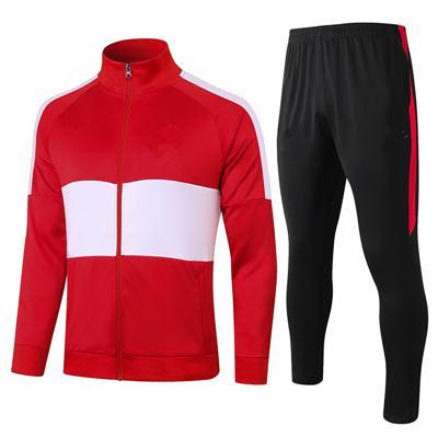 vermelho Jacketsuit