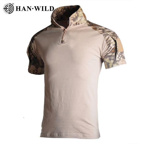 Highland shirt