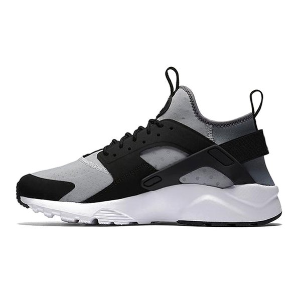4.0 Grey Black
