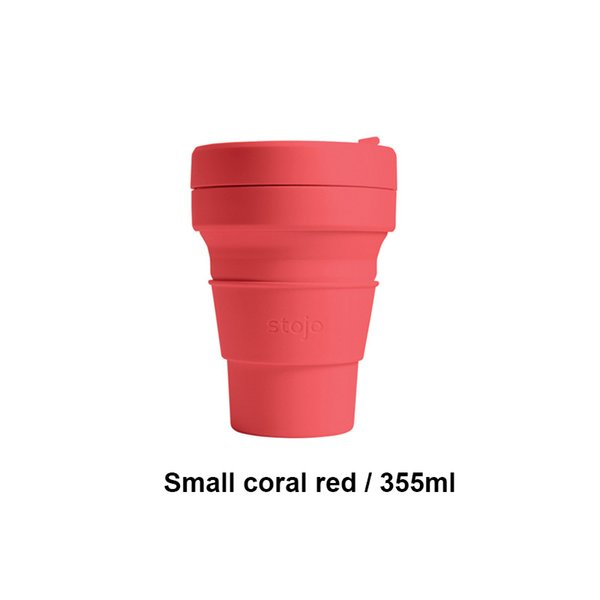 Pequeno Coral Red 355