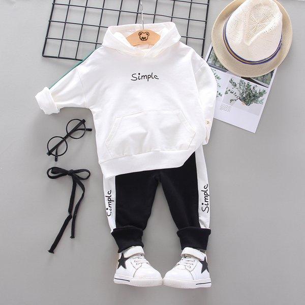 Xh Simple White