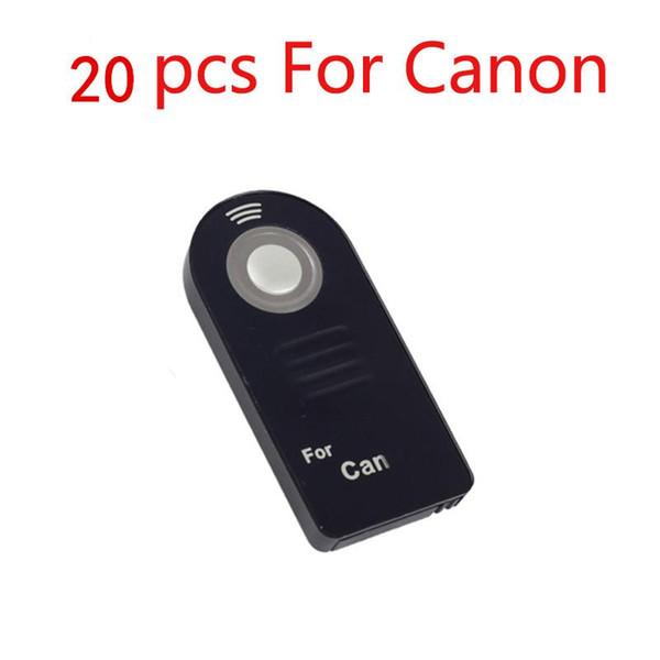 20pcs für Canon