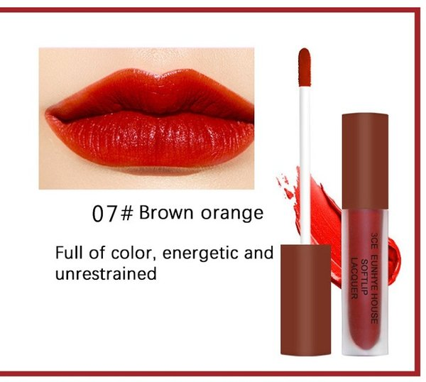 Brown orange